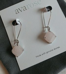 Rocksbox Ava Rose Berkeley Earrings